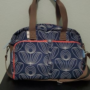 Oriakiely diper bag. Excellent conditions